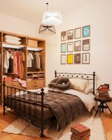 normal bedroom by alghalia