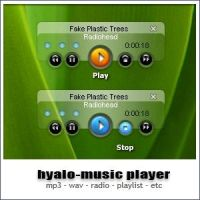 Hyalo-Player by adni18