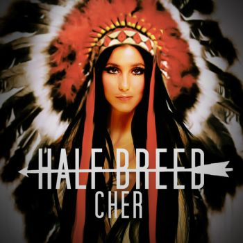 Cher - Half Breed (Fan Made Cover) by MiSunKwon