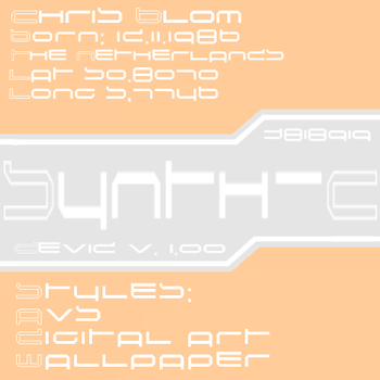 Synth-C DevID v1.00 by synth-c