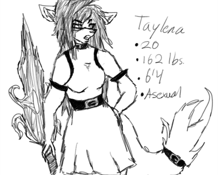 Taylena by Elsafangirl204