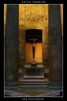 Inside the Pantheon 4 by Keith-Killer