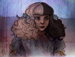 Melanie Martinez - Pacify Her by Svveet