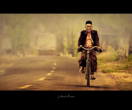 Coming Home by jd-photowork