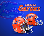 Florida Gators Wallpaper by Nivrag69