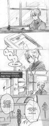MM - CH7: Turning of the Fortune Wheel Part 1 by kinjiru006