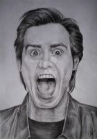Jim Carrey by lava93