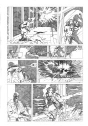 Iron Man Spec 1 of 2 by sequential-e