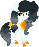 Random Pony Adopt[OPEN] by AdaKola