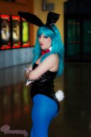 Bulma: What Are You Looking At? by HarleyTheSirenxoxo