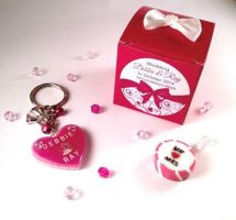 Girl Wedding Favours by SophieXSmith