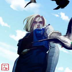 Android 18 by invisibleninja12