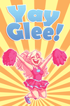 Yay Glee by pianobelt0