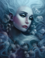 Elements - Water by Enamorte