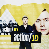 ONE Direction PNG PACK! #27 by SudeBagci