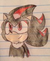 Young Shadow by Dragonfire719
