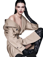 Kendall Jenner PNG by maarcopngs