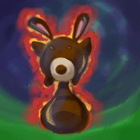 Speed paint SENTRET