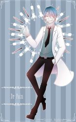 [Gift] : Dr. pain by NoBunSu
