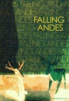 Falling Andes Poster by MadSketcher