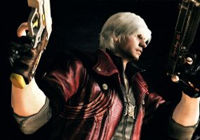 Dante(DMC) by YaninaJohnson
