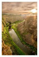 Crooked River Gorge 3 by austinboothphoto