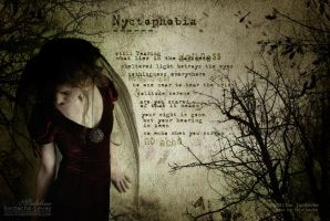 Nyctophobia ::poem:: by temporary-peace