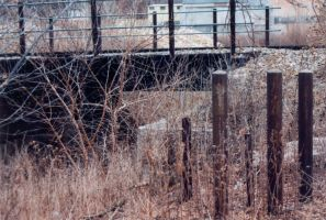 019 Bridge - Appleton WI by J2theStock