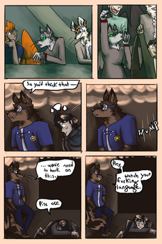 Fragile page 145 by Deercliff