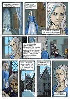 Vythica page 1 by KatLouhio