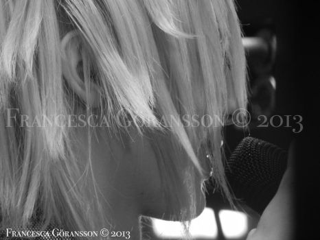 .:Yohio close up:. by Galanty