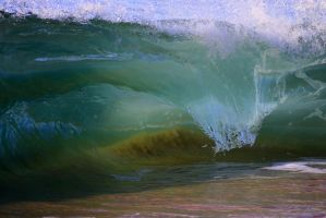 Shorebreak by jbrum
