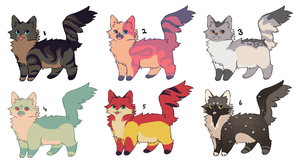 Cat adopts 6/6 Open by alphab-adopts