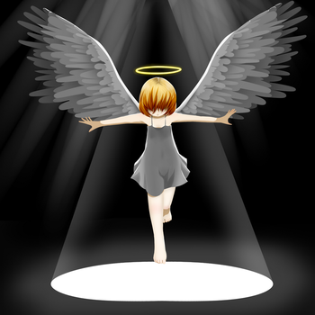 Angel by therick96