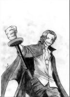 Shanks by Spitfire5892