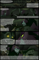 Mufasa's Reign: Chapter 1: Page 6 by albinoraven666fanart