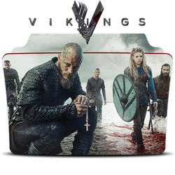 Vikings   v3 by rest-in-torment