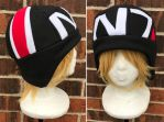 N7 Mass Effect Hat by akiseo
