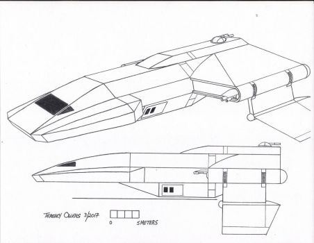 page 010 generation 1 condor class MOD 4a armed co by blacklion68