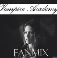 Vampire Academy fanmix by jeannemoon