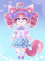 neko adopt { OPEN } by CyhimeAdopts