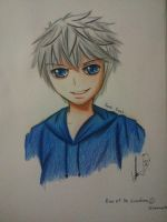 Jack Frost by darkanime93
