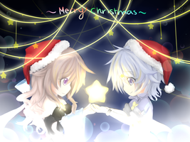 Merry Christmas!~ by moon43