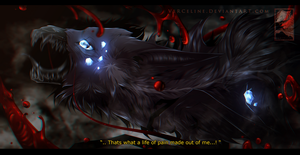 ''Do you know what real pain is ..?''  [G] by Vyrosk
