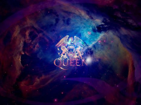 Queen wallpaper by JohnnySlowhand