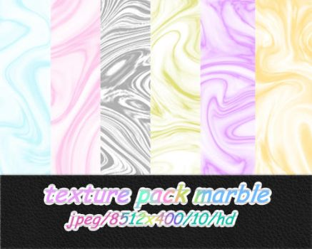 pack texture marble by theoskater11