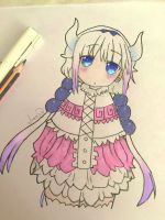 Kanna by Lunessia