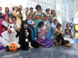 62 Part group by MelAddams