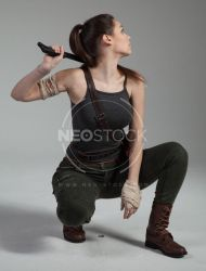 Natalia Adventure Hero 211 - Stock Photography by NeoStockz