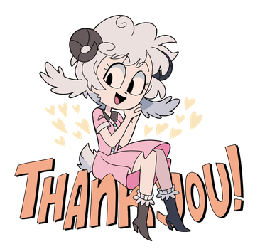 thank you so much!! by marreeps